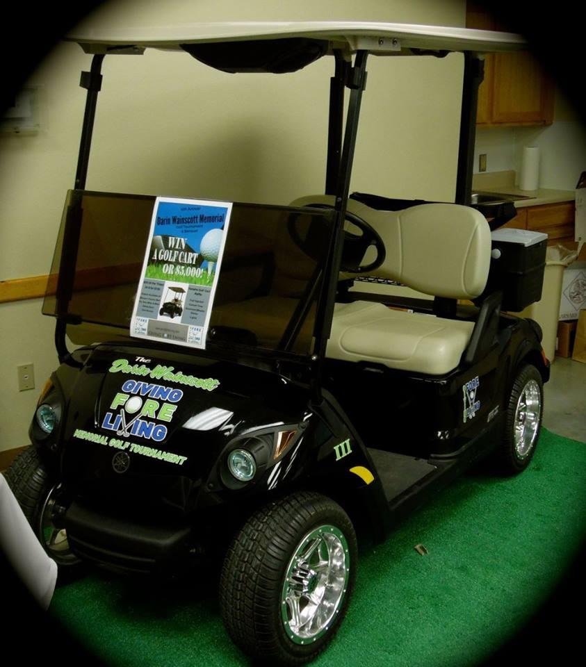 Golf-cart-at-banquet